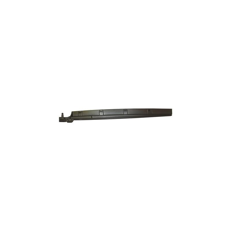 Cerniere parabrezza Inox CJ/YJ 76-95