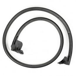 Console portaoggetti Standard Locking Console 15 nero denim