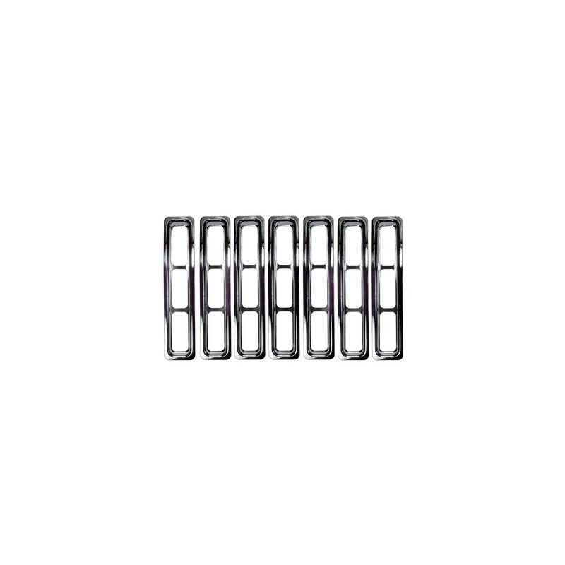 Crociera semiasse non ingrassabile CJ,YJ,XJ,ZJ 72-94