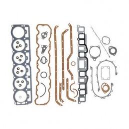 Dado fissaggio supporto albero trasmissione D25/27/30/Super D30 41-11