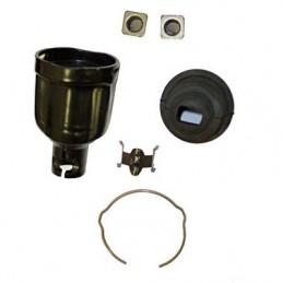 Disco Frizione 2.5 4cil 83-90 CJ-YJ-XJ