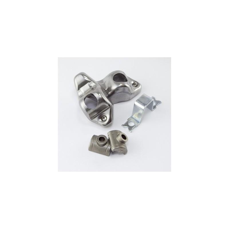 Estensione laterale paraurti anteriore YJ 87-95