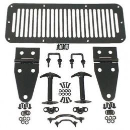 Fermo gommino rinvio pedale CJ 72-86