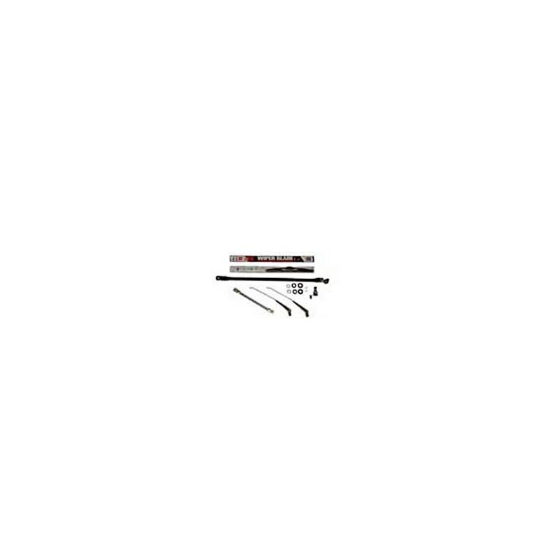 Gommino pedale freno emergenza CJ/YJ 72-95