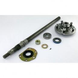 Guarnizione scarico tubo/catalizzatore CJ/YJ/XJ 84-91