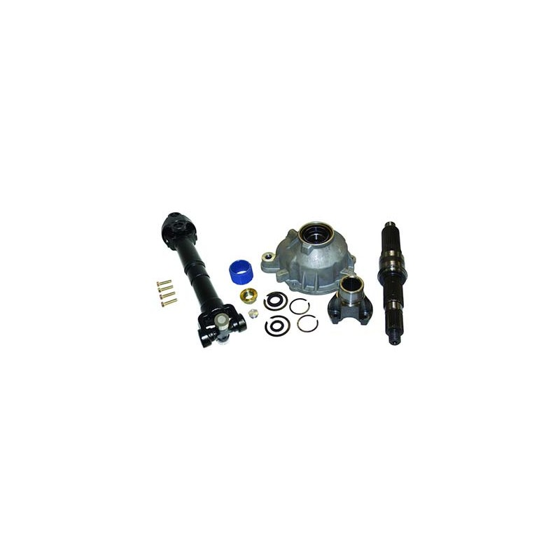 Inserto pomello riduttore D300 CJ 80-86
