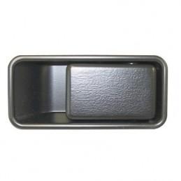 Kit cover cerniere porte Inox 4P JKU 07-18