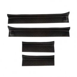 Piastra inferiore fissaggio scatola sterzo manuale o servo CJ 76-86