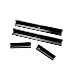 Piastra superiore fissaggio scatola sterzo manuale e servoassistita CJ 78-86