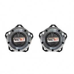 Kit pannelli magnetici protezione carrozzeria 3 Porte JK 07-18