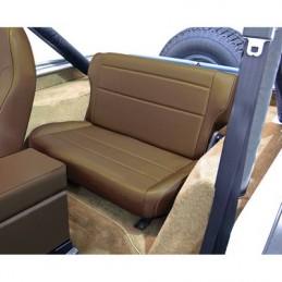 Kit protezioni faro anteriore serie Elite Nero satinato JL/JLU 18-19