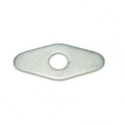 Boccole Poliuretano barra Panhard Anteriore ROSSO TJ 97-06