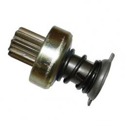 Boccole Poliuretano barra Panhard Posteriore ROSSE TJ 97-06