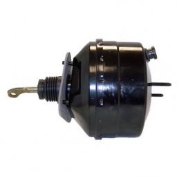 Protezioni laterali ROCKER GUARD Wrangler JK 4p 07-16
