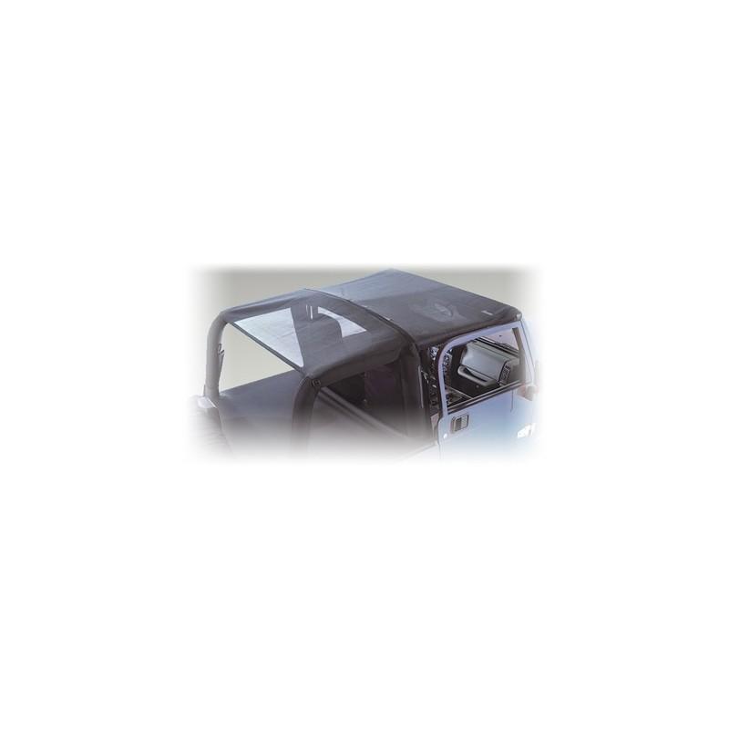 Pomello cambio e riduttore senza inserto CJ 80-86