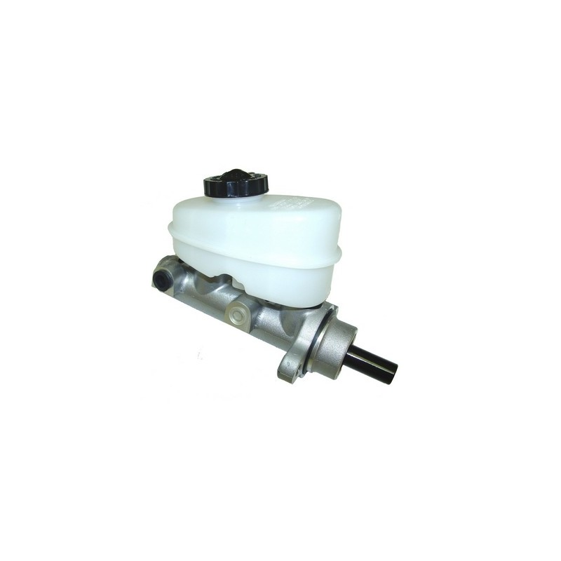 Deflettore vetro guida CJ/YJ 82-95