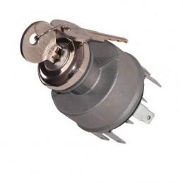 Pomello per interruttore motorino ventilazione e tergicristallo CJ 76-86