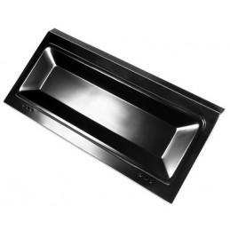 Panca posteriore pieghevole NOCCIOLA CJ/YJ 76-95