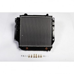 Kit sincronizzatori cambio AX 5 YJ/TJ/XJ 87-01