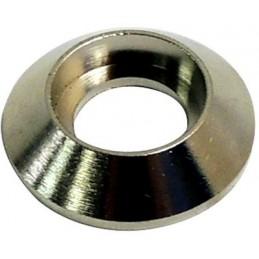 Inserti griglia alluminio Nero JK 07-18
