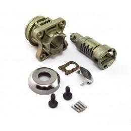 Pompa benzina elettrica 2.5/4.0 XJ/YJ 87-93
