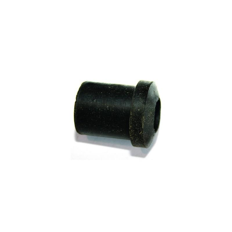 Pompa freno no servoassistita disco ant e supporto 6 bulloni CJ 77-78