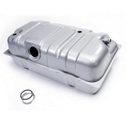 Set 3 pomelli alluminio comando aria Rosso JK 07-10