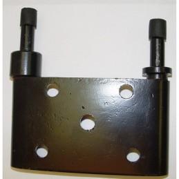 Pista clacson sterzo fisso CJ/YJ/XJ 76-95