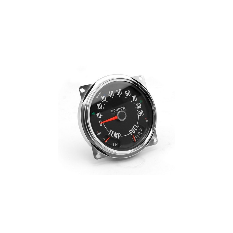 Rotore calotta spinterogeno 3.8/4.2L CJ 65-74