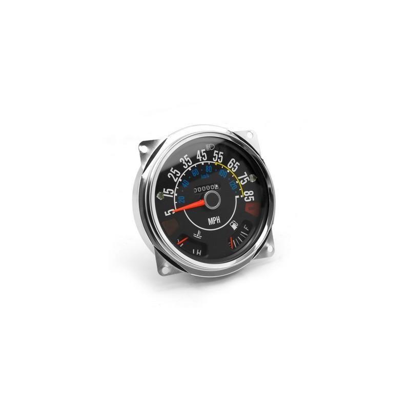 Rotore calotta spinterogeno V8 CJ/SJ 65-74
