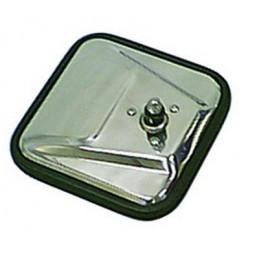 Vetrino plastica pannello strumenti YJ 87-91