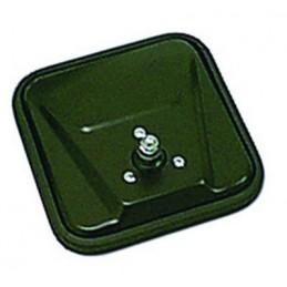 Vetrino plastica pannello strumenti YJ 92-95