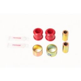 Protezione bocchettone carburante inox TJ 97-04