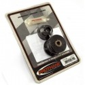 Protezione bocchettone carburante plastica CJ/YJ 78-95