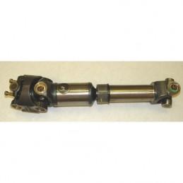 Maniglia porta esterna con chiave dx o sx CJ 76-80