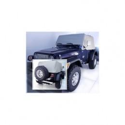 Serbatoio carburante Willys M38 50-52