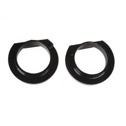 Inserto pomello cambio 4 marce CJ 80-86
