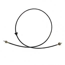 Sportello bocchettone carburante acciaio nero TJ 97-06
