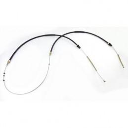 Pasticche freno anteriori Titanium YJ/TJ/XJ 90-06