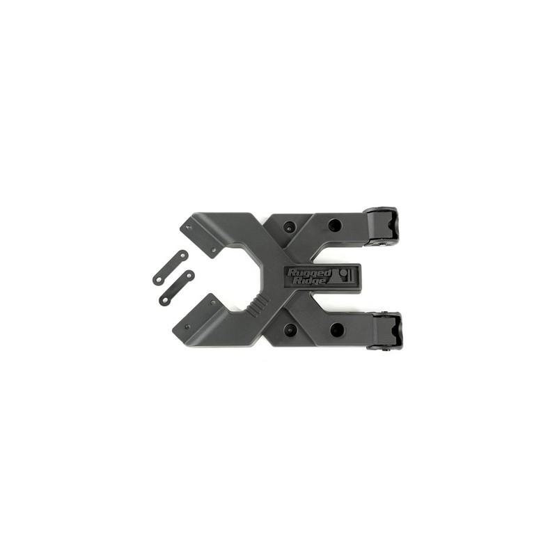 Supporto motore 6 cil. 4.0/4.2 YJ/XJ 87-96