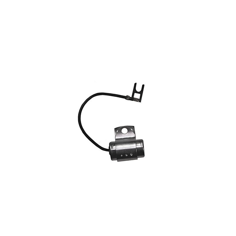 Tubo freno anteriore lato guida o passeggero testa tonda CJ