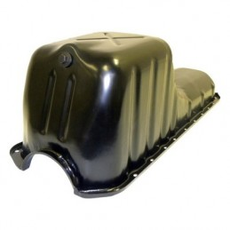 Tubo pressione olio (da pompa a scatola sterzo) 8 cilindri CJ 83-83