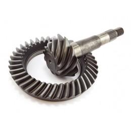 Tubo radiatore Superiore 2.5L TJ 97-02