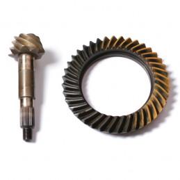 Tubo radiatore Superiore motore 3.8L JK 07-11