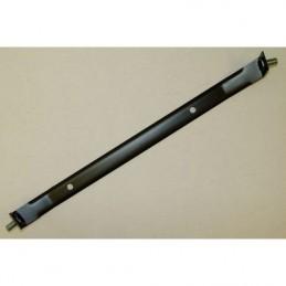Boccole Poliuretano barra stabilizzatrice Anteriore NERO 23mm XJ 84-01