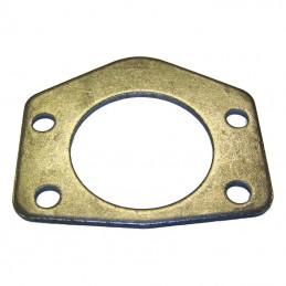 Boccole Poliuretano stabilizzatrice Anteriore NERO 1-1/8 Inches XJ 84-01